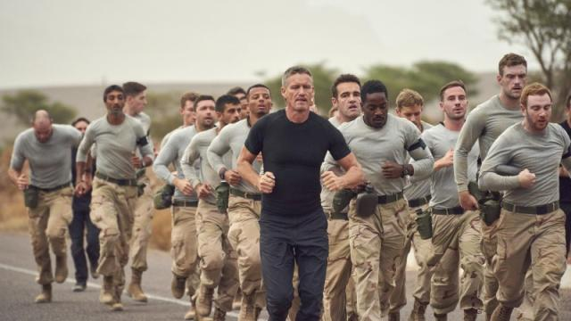 SAS Who Dares Wins 2019 streaming: How to watch online