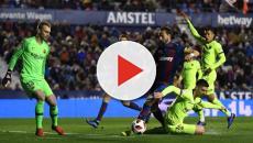 Copa del Rey: apelación rechaza el recurso del Levante