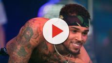 Chris Brown en garde à vue pour viol