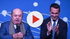Lino Banfi rappresenterà l'Italia all'Unesco, l'annuncio di Luigi Di Maio