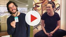 Tulio Gadelha é criticado por Maria Gadu no Instagram