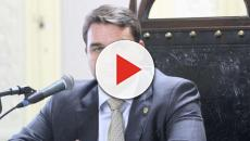 7 fatos sobre a vida do senador Flávio Bolsonaro