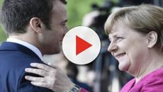 Francia e Germania a Aix-Le-Chapelle: il nuovo asse franco-tedesco
