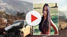 Bologna: 21enne muore schiacciata in un tamponamento a catena