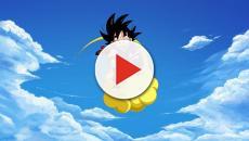 Dragon Ball Classic: Triviale Infos durch die japanische Version