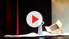 'Sento la terra girare' e 'La bella e la bestia' al Teatro Manzoni di Milano