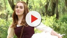 Il Segreto, anticipazioni fino al 1/2: Julieta cerca di smascherare Prudencio