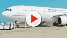 Air Force Renzi, si sospetta l'aiuto ad Alitalia: indaga la Corte Dei Conti