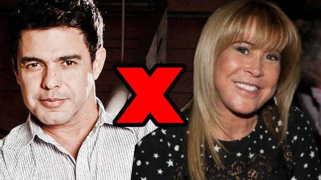 Ex-esposa de Luciano Camargo fala sobre Zezé e enaltece Zilu