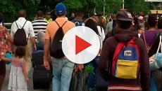 VENEZUELA/ Diez ciudadanos San Antonio del Táchira hablan en el cabildo abierto