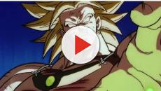 Release details of Dragon Ball Super: Broly