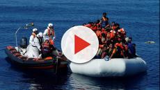Salvini spiega: tra trafficanti e ONG ci sarebbero contatti