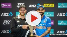 Highlights: India beat New Zealand in 1st ODI by 8 wickets