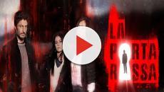 La porta rossa, riassunto 4^ puntata: Vanessa entra in contatto con la Red
