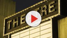 Londra: A teatro