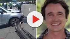 Morreu nesta quarta-feira (23), o ator Caio Junqueira