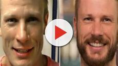 Uma barba pode transformar a aparência de um homem