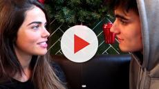 Violeta Mangriñán responde con un vídeo a Julen