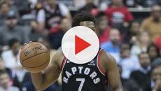 Toronto Raptors defeat Sacramento Kings, 120-105
