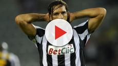 Amauri: 'In questo momento la Juventus è una macchina vincente'
