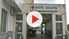 Gallarate, 30enne si suicida in ospedale: familiari devastano il pronto soccorso