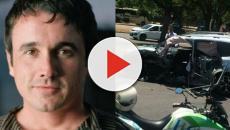Ator Caio Junqueira morre após uma semana internado por conta de acidente