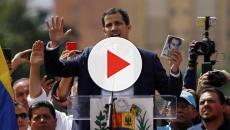 Estados Unidos es el primer país en reconocer la presidencia interina de Guaidó