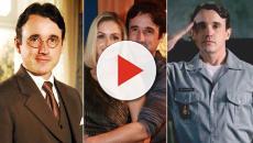 Os trabalhos que marcaram a trajetória de Caio Junqueira como ator