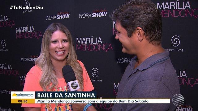 Após perder 20kg, Marilia Mendonça posta foto de biquíni