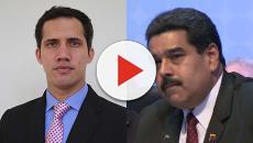Donald Trump backs Venezuela opposition leader Juan Guadido, Maduro cuts US ties