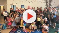 Drag queen story hour: una idea para promover la diversidad
