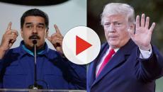 Nicolás Maduro corta laços com governo norte-americano