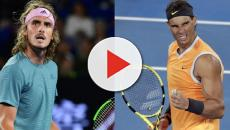 Tsitsipas-Nadal, stamani la 1^ semifinale degli Australian Open