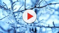 Previsioni Meteo del weekend: neve e gelate notturne, arriva la Sberla Artica