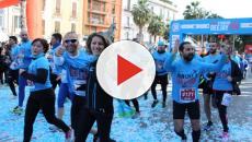 Bari, si corre il 10 marzo la 'Deejay Ten'