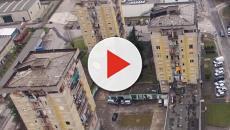 Zingonia: nuovo blitz, appartamenti perquisiti in vista della demolizione
