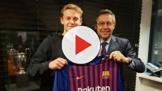 Mercato FC Barcelone: les 5 recrues les plus chères de l'histoire du Barça