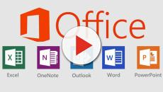 Microsoft Office is now available on Apple's Mac App Store