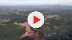 Rompimento de barragem da Vale causa invasão de lama em Brumadinho (MG)