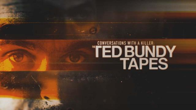 Conversations With A Killer: The Ted Bundy Tapes: Netflix says don't watch alone