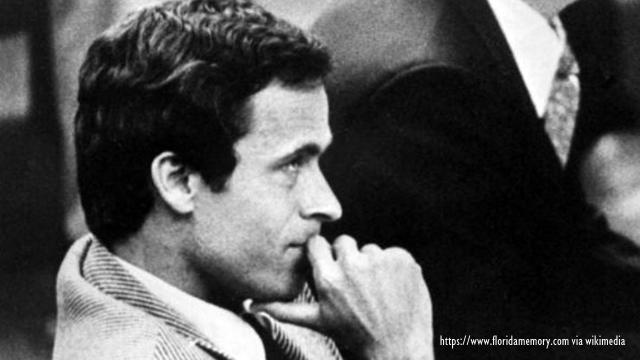 Ted Bundy, serial killer executed 30 years ago