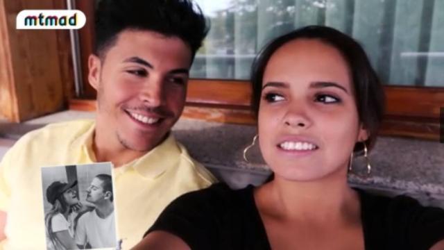 La infidelidad de Gloria Camila a Kiko Jimenez se demuestra
