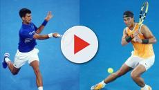Djokovic y Nadal protagonizan la primera final de Grand Slam del 2019