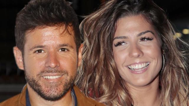 El misterioso mensaje de amor de Pablo López en redes sociales