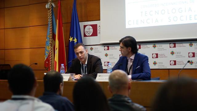 VIII Congreso Internacional de Tecnología, Ciencia y Sociedad