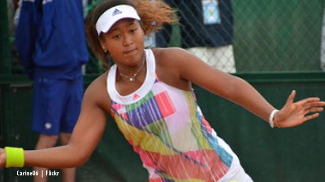 Naomi Osaka beat Petra Kvitova to win the Australian Open