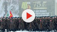 Russia Marks 75th Anniversary of Lifting of Leningrad Siege