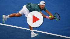 Tennis: le top 5 tricolore à l'ATP
