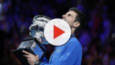 Novak Djokovic remporte l'Open d'Australie