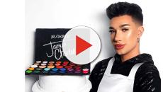 YouTube celeb James Charles brings Birmingham city centre to a halt